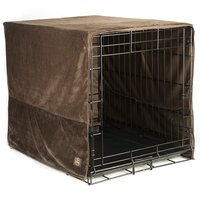 Plush Crate Covers