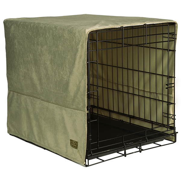 Precision Pet Dog Crate Covers
