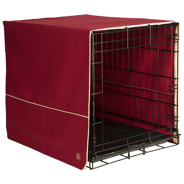 Pet Dreams Classic Crate Covers