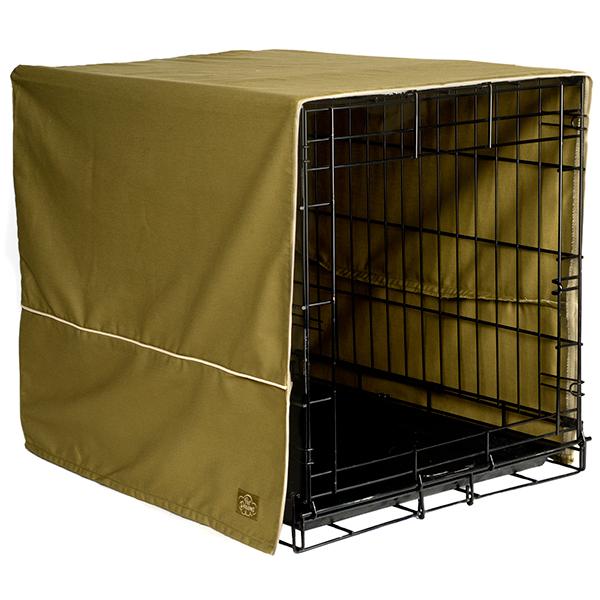 Pet Dreams Classic Crate Covers