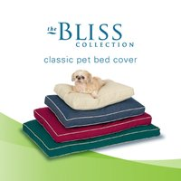 Classic Pet Bed Cover