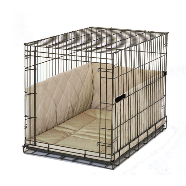 Crate Beds For Large Dogs