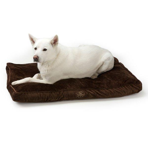 Affordable Memory Foam Dog Bed