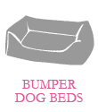 Bumper Dog Beds