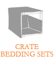 Crate Bedding Sets