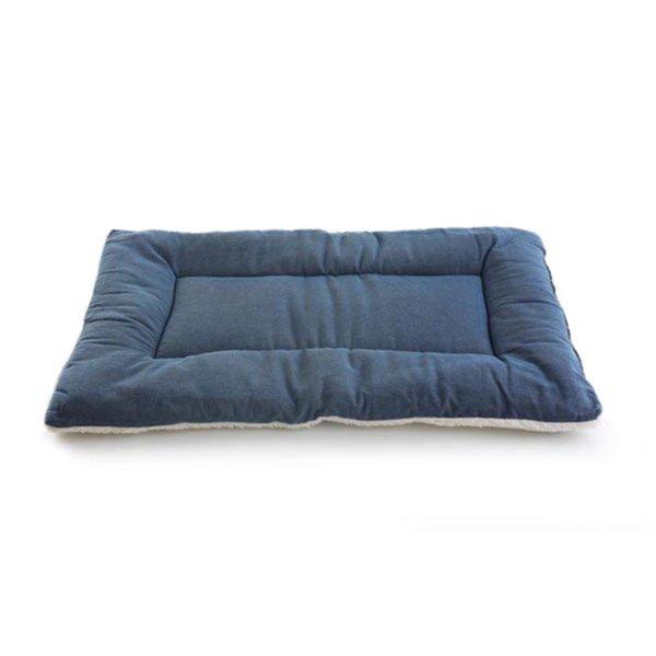 Cheap dog beds mats pads lifetime guarantee for Cheap dog crate furniture